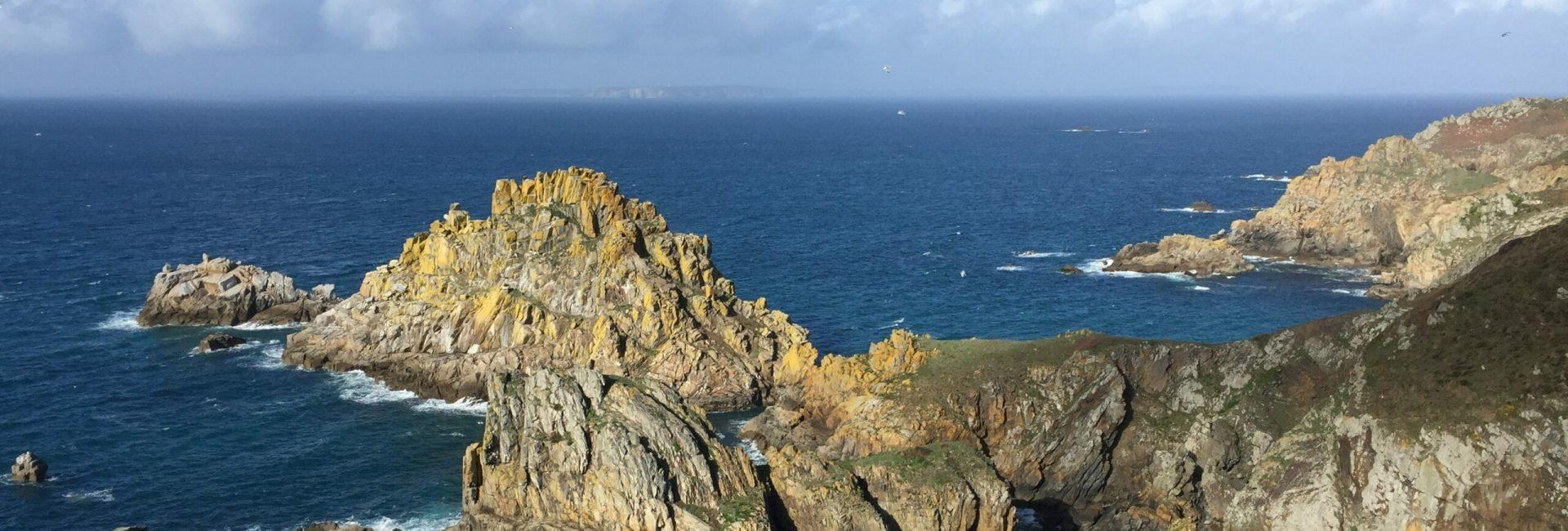 Küste Meer Landschaft